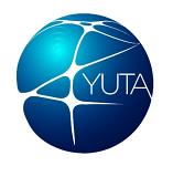 ЮТА АД Logo